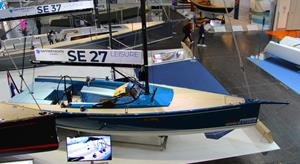 Saffier Se 27 Leisure - World Premiere